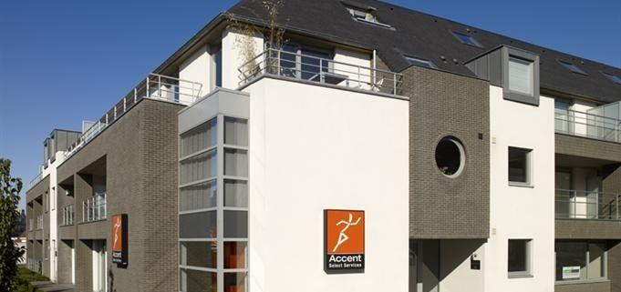 Syndicus en Vastgoedbeheer Norm Waregem: Residentie Ascot