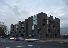 Syndicus en Vastgoedbeheer Norm Waregem: Residentie Avalon