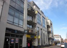 Syndicus en Vastgoedbeheer Norm Waregem: Residentie Belcanto
