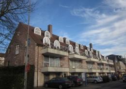 Syndicus en Vastgoedbeheer Norm Waregem: Residentie Binnentuin Meersstraat