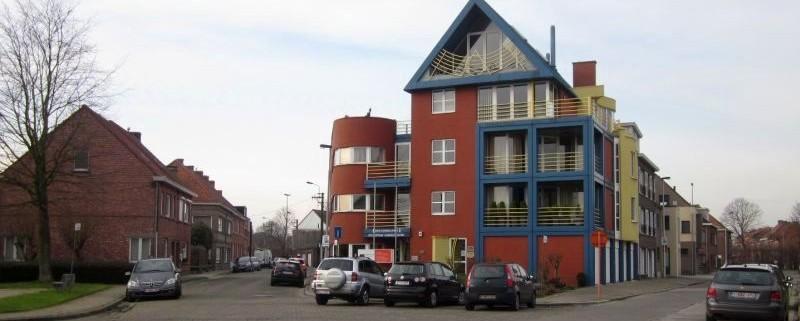 Syndicus en Vastgoedbeheer Norm Waregem: Residentie Waregem Residentie Christiann