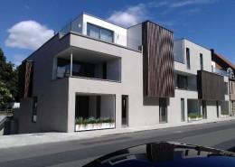 Syndicus en Vastgoedbeheer Norm Waregem: Residentie De Fazant
