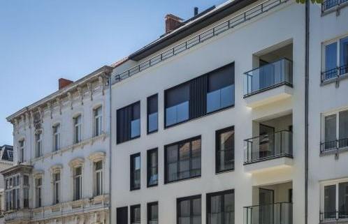 Syndicus en Vastgoedbeheer Norm Waregem: Residentie Ensor