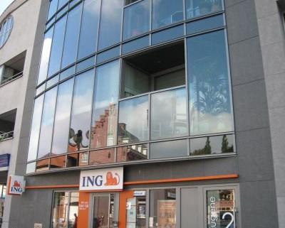 Syndicus en Vastgoedbeheer Norm Waregem: Residentie Eugene