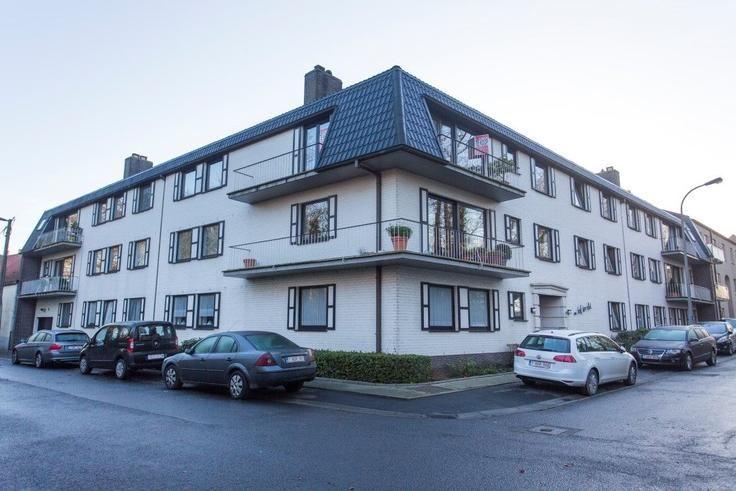 Syndicus en Vastgoedbeheer Norm Waregem: Residentie Hof Ter Elst