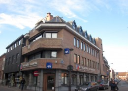Syndicus en Vastgoedbeheer Norm Waregem: Residentie Hermes