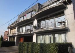 Syndicus en Vastgoedbeheer Norm Waregem: Residentie Waregem Residentie Koerseplein