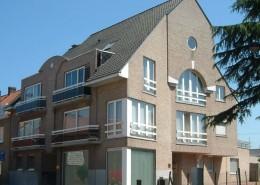 Syndicus en Vastgoedbeheer Norm Waregem: Residentie La Scarpa