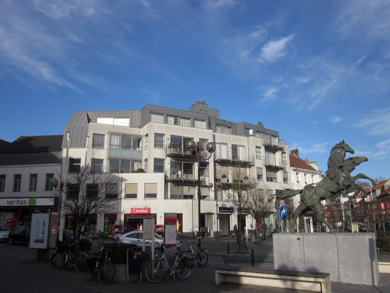 Syndicus en Vastgoedbeheer Norm Waregem: Residentie Lebbe