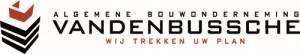 logo Vanden Bussche bouwonderneming