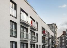 Syndicus en Vastgoedbeheer Norm Waregem: Residentie Magritte