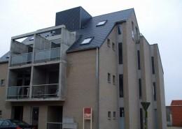 Syndicus en Vastgoedbeheer Norm Waregem: Residentie Nathalie