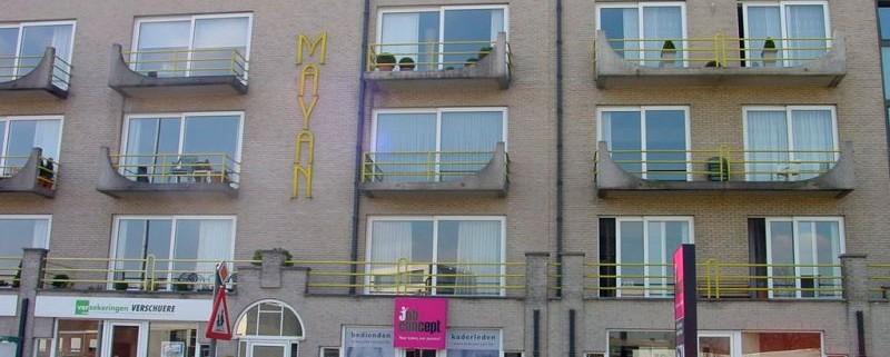 Syndicus en Vastgoedbeheer Norm Waregem: Residentie Nathary