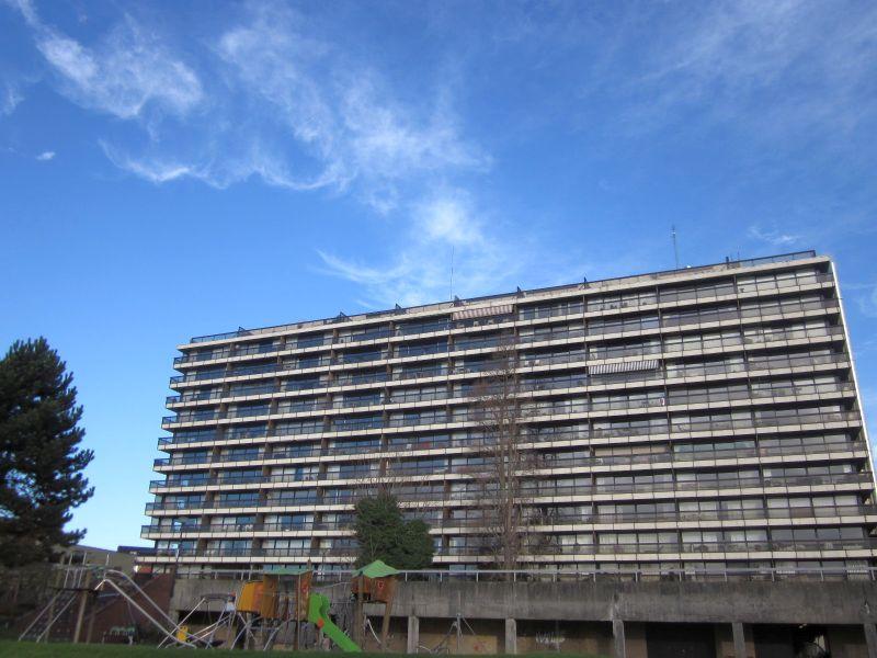 Syndicus en Vastgoedbeheer Norm Waregem: Residentie Regenboog