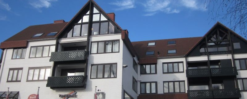 Syndicus en Vastgoedbeheer Norm Waregem: Residentie Kwaestraatje