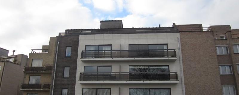 Syndicus en Vastgoedbeheer Norm Waregem: Residentie Sparrentuin