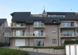 Syndicus en Vastgoedbeheer Norm Waregem: Residentie Schoonzicht II
