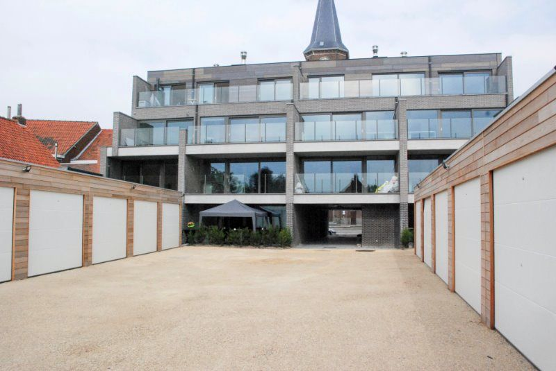 Syndicus en Vastgoedbeheer Norm Waregem: Residentie Stadhuys