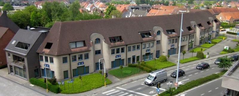 Syndicus en Vastgoedbeheer Norm Waregem: Residentie Ter Beurse