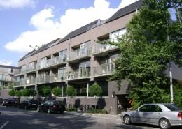 Syndicus en Vastgoedbeheer Norm Waregem: Residentie Ter Linde