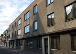Syndicus en Vastgoedbeheer Norm Waregem: Residentie Ter Olm