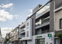 Syndicus en Vastgoedbeheer Norm Waregem: Residentie Toulouse