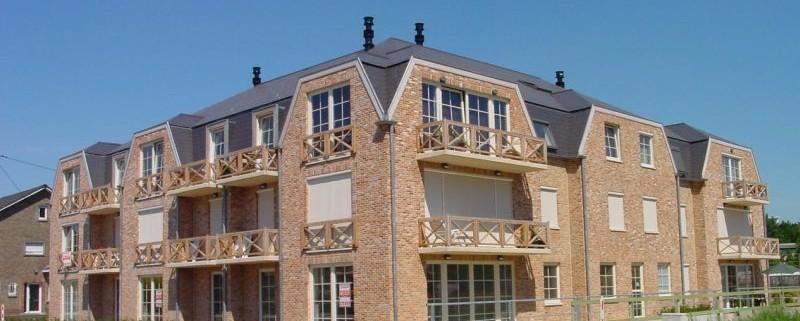 Syndicus en Vastgoedbeheer Norm Waregem: Residentie Waregem Cottage Park