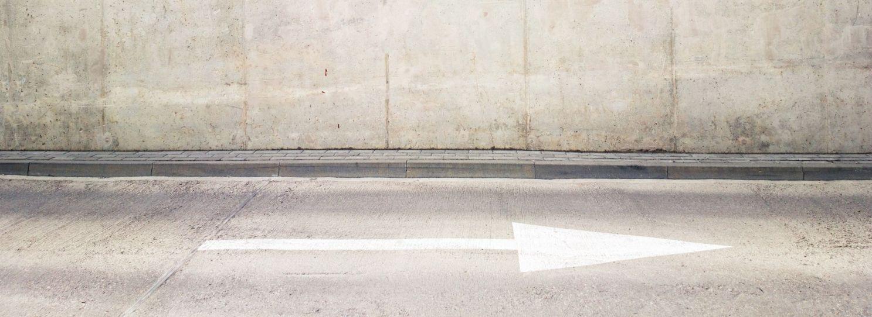 Syndicus en Vastgoedbeheer Norm Waregem: foto-pijl-norm