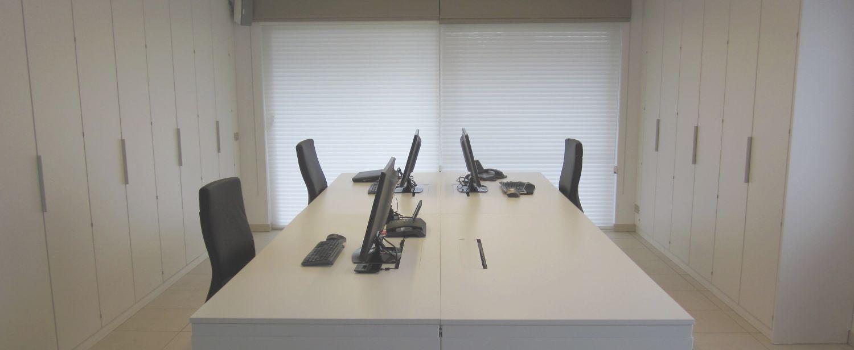 kantoor Norm-