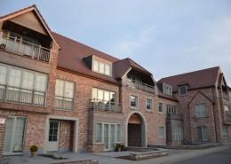 Syndicus en Vastgoedbeheer Norm Waregem: Residentie Louise Laridon