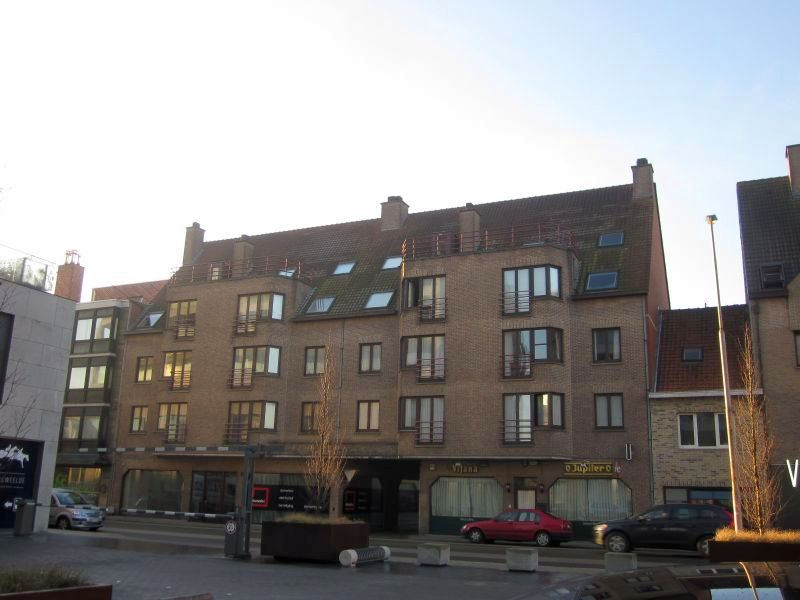Syndicus en Vastgoedbeheer Norm Waregem: Residentie Leeuwken
