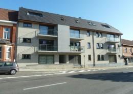 Syndicus en Vastgoedbeheer Norm Waregem: Residentie Mol