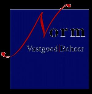 Syndicus en Vastgoedbeheer Norm Waregem: Norm-logo