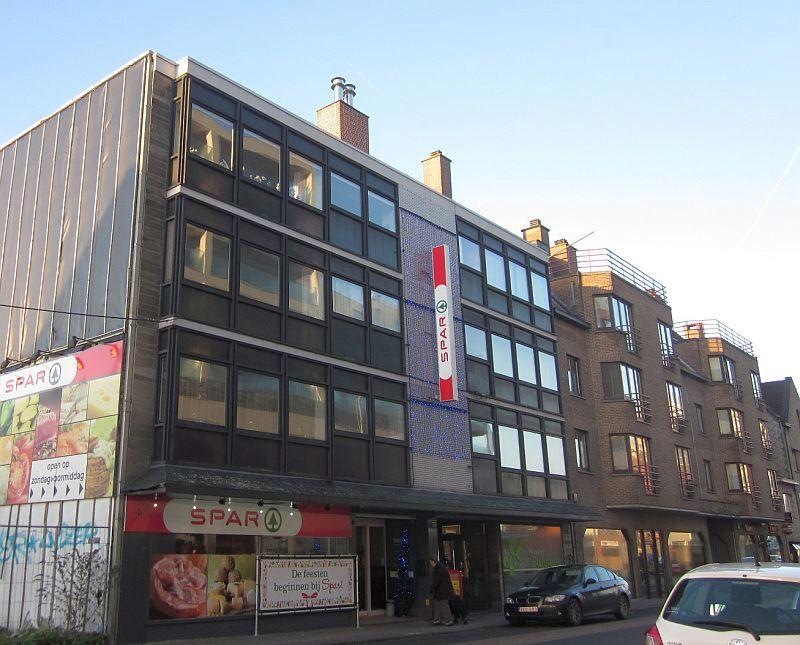 Syndicus en Vastgoedbeheer Norm Waregem: Residentie Okee