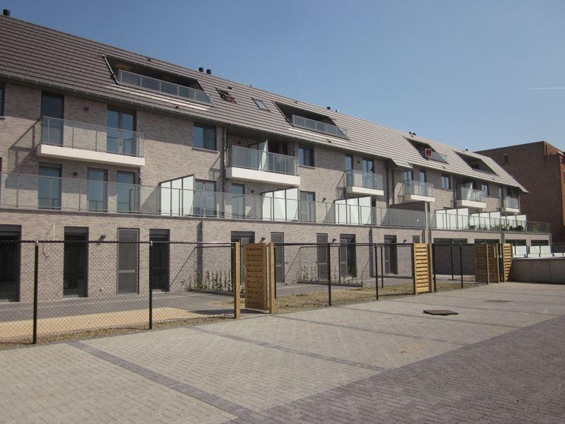 residentie Lausanne