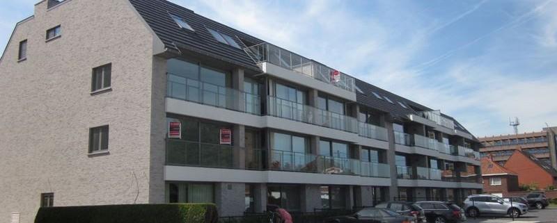 Syndicus en Vastgoedbeheer Norm Waregem-Residentie Lausanne