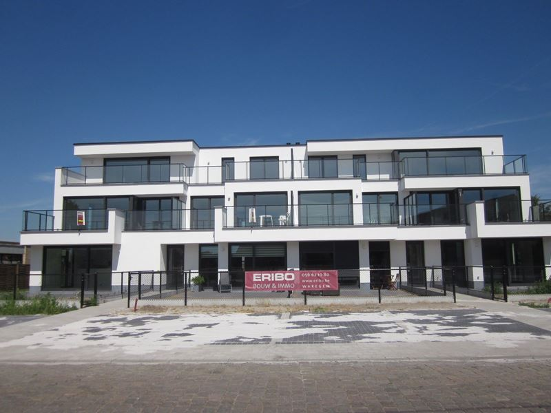 Syndicus en Vastgoedbeheer Norm Waregem-Residentie Merlot