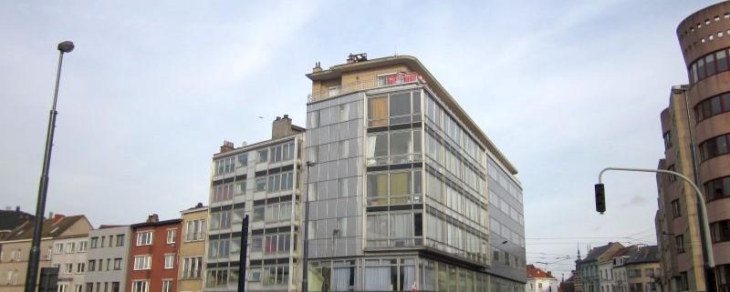 Syndicus en Vastgoedbeheer Norm Waregem: Residentie 1000 Vuren