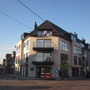 Syndicus en Vastgoedbeheer Norm Waregem-Residentie Cheval Blanc