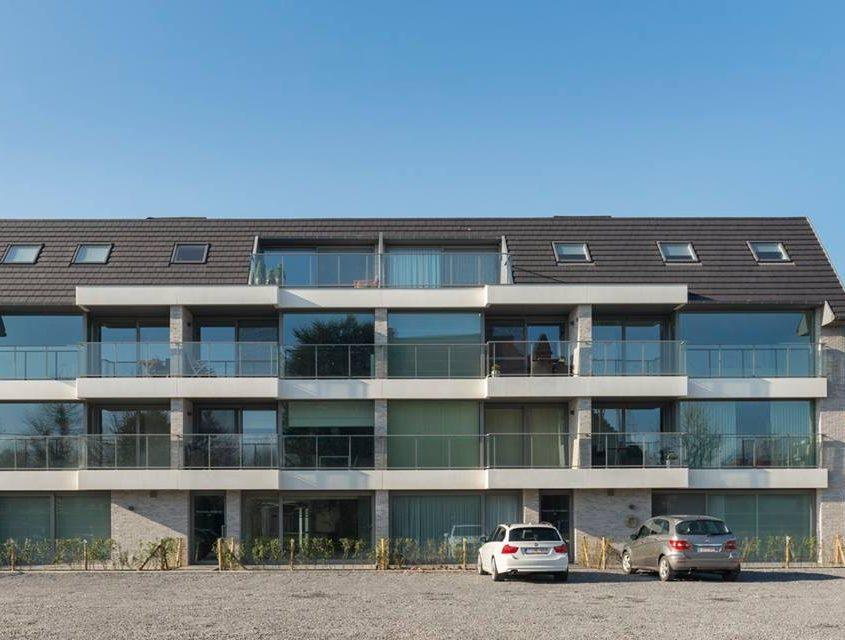 Syndicus en Vastgoedbeheer Norm Waregem-Residentie Bordeaux