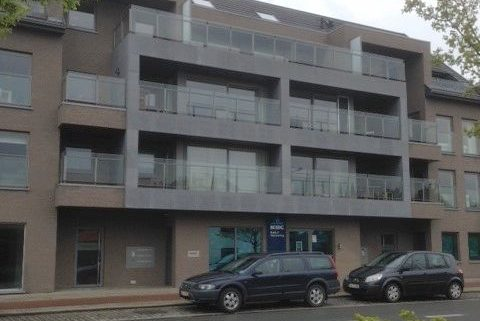 Syndicus en Vastgoedbeheer Norm Waregem-Residentie 't Notarishuys