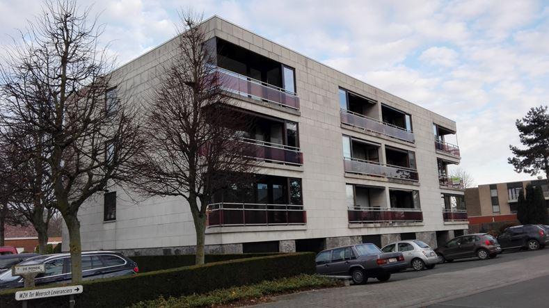 Syndicus en Vastgoedbeheer Norm Waregem-Residentie De Ronde
