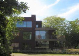 Syndicus en Vastgoedbeheer Norm Waregem-Residentie Greenpark