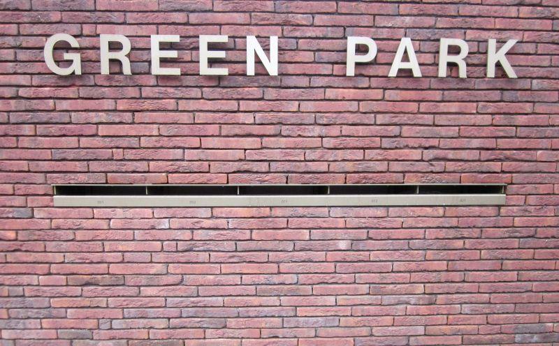 Syndicus en Vastgoedbeheer Norm Waregem-Residentie Green Park