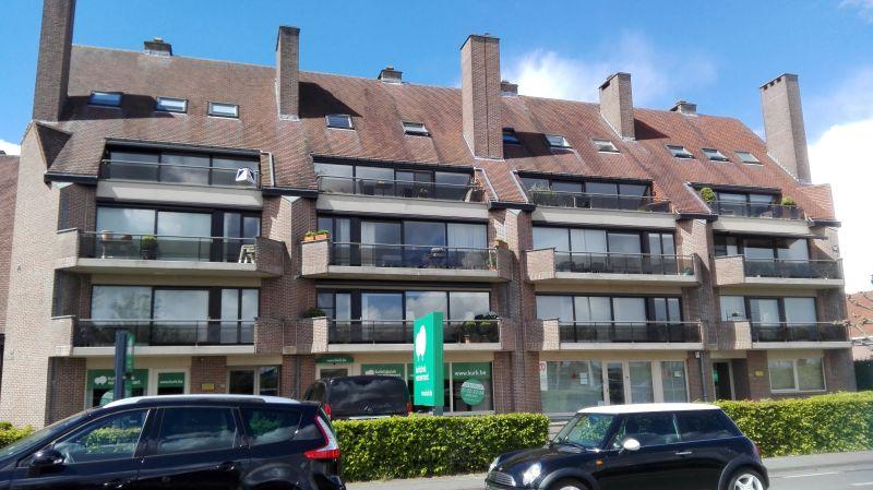 Syndicus en Vastgoedbeheer Norm Waregem-Residentie Het zuid