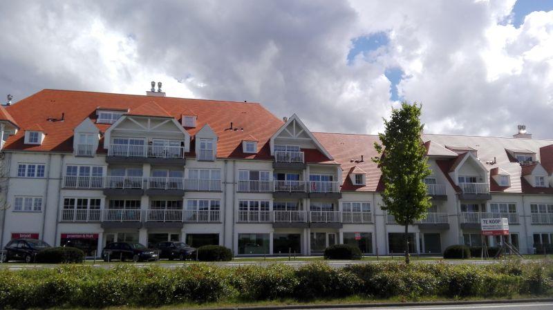 Syndicus en Vastgoedbeheer Norm Waregem-Residentie Prinsenhof